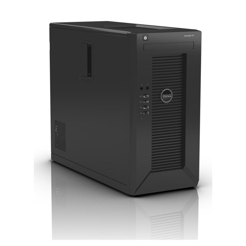 Serveur Mini-Tour Dell PowerEdge T20