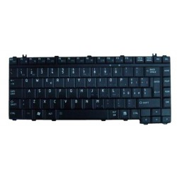 Clavier pour pc portable Toshiba L300 / A200