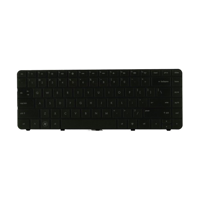 clavier pour pc portable hp g6 630. Black Bedroom Furniture Sets. Home Design Ideas