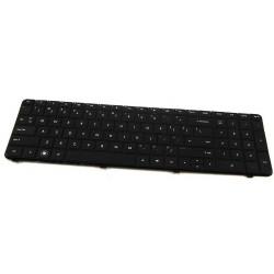 Clavier pour pc portable HP G72