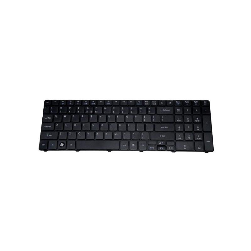 Clavier pour pc portable Acer Aspire 5810
