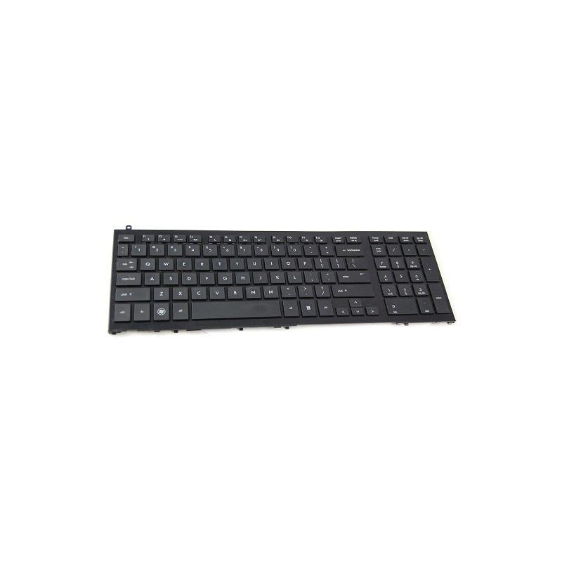 Clavier pour pc portable HP 4710 / 4510