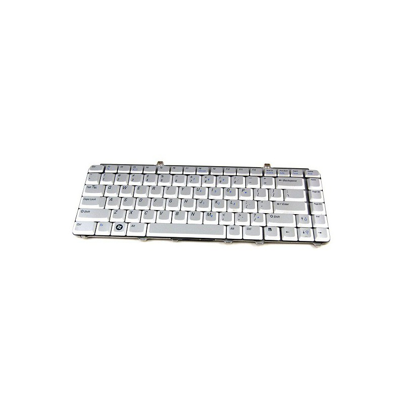 Clavier pour pc portable Dell Inspiron N1545 / N1525