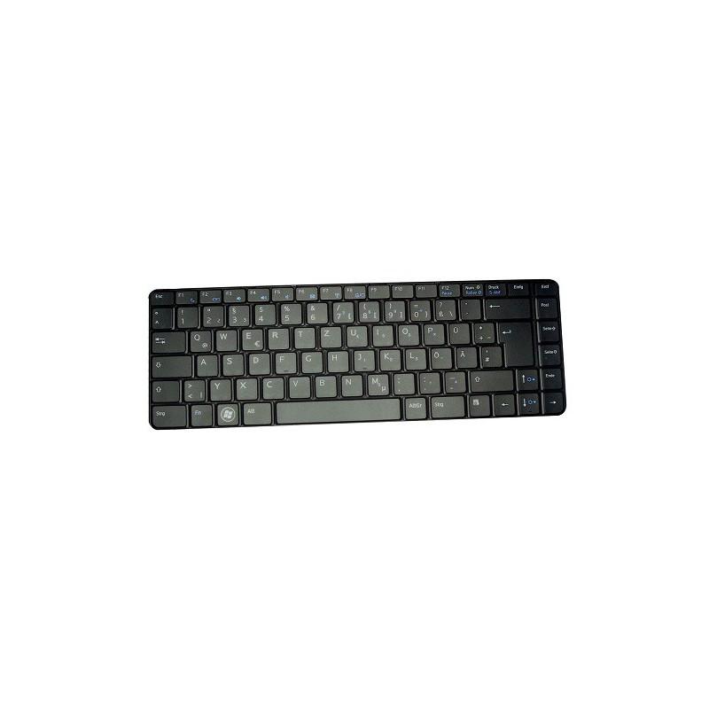 Clavier pour pc portable Dell Vostro 1015