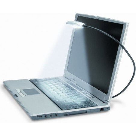Lampe LED USB Pour Pc Portable