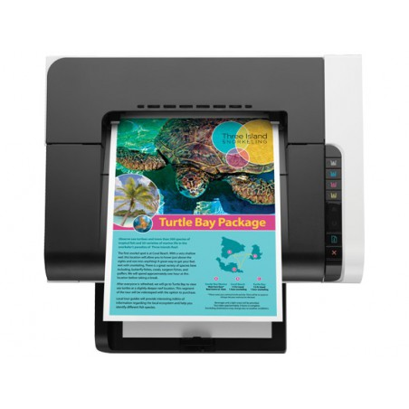 Imprimante couleur HP LaserJet Pro CP1025