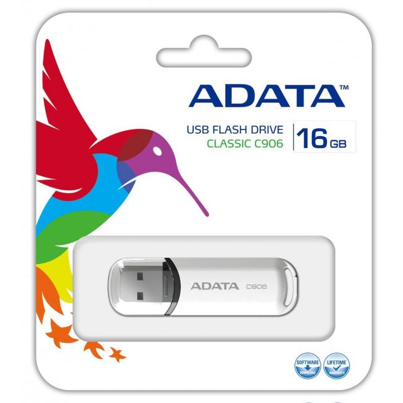 Clé USB Adata C906 / 16Go