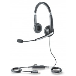 Casque Micro USB Jabra UC VOICE 550 Duo