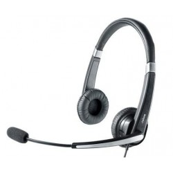 Casque Micro USB Jabra UC VOICE 550 Duo