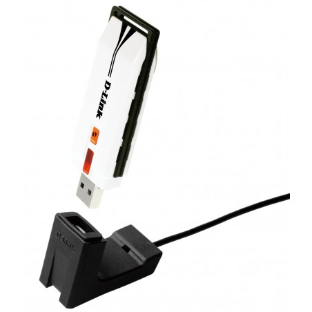 Clé USB WiFi N DualBand DWA-160