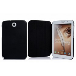 Etui de protection en cuir pour Tablette Samsung Galaxy Note8 (N5100)