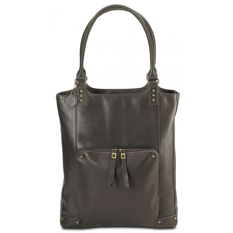sac en cuir pour pc portable 15 6 pour femme. Black Bedroom Furniture Sets. Home Design Ideas