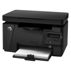 Imprimante multifonction HP LaserJet Pro M125nw