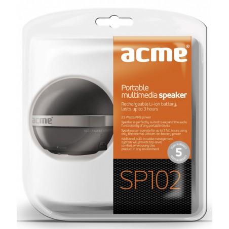 Haut parleur portable ACME SP102