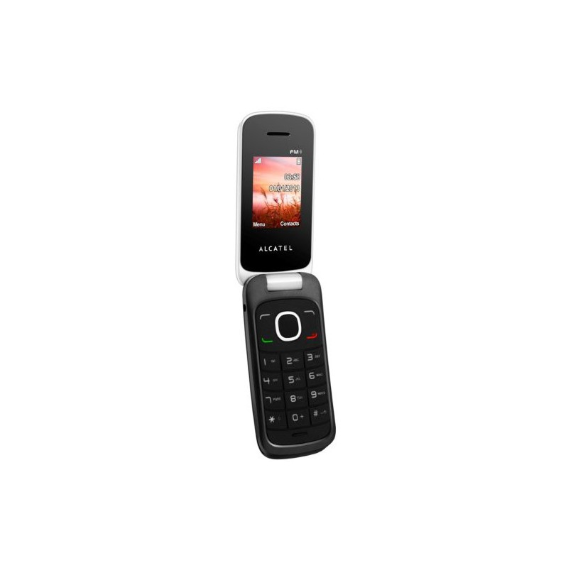 t l phone portable alcatel 1030d double sim. Black Bedroom Furniture Sets. Home Design Ideas