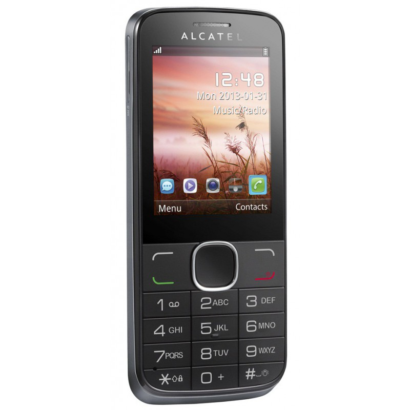 t l phone portable alcatel onetouch double sim. Black Bedroom Furniture Sets. Home Design Ideas