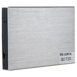 """Boitier Externe Pour disque dur 2.5"""""""