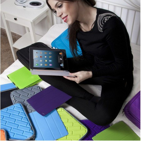 """Étuide protection pour ipad / tablette 10"""""""