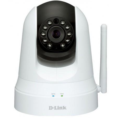 Caméra mydlink Cloud Wireless N jour/nuit horizontal/vertical avec répéteur Wi-Fi intégré