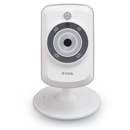 Caméra mydlink Cloud Wireless N améliorée jour/nuit