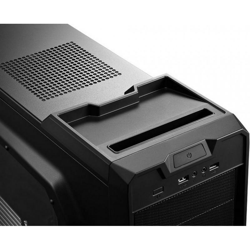 pc de bureau gamer master i5 8 go msi gtx 650. Black Bedroom Furniture Sets. Home Design Ideas