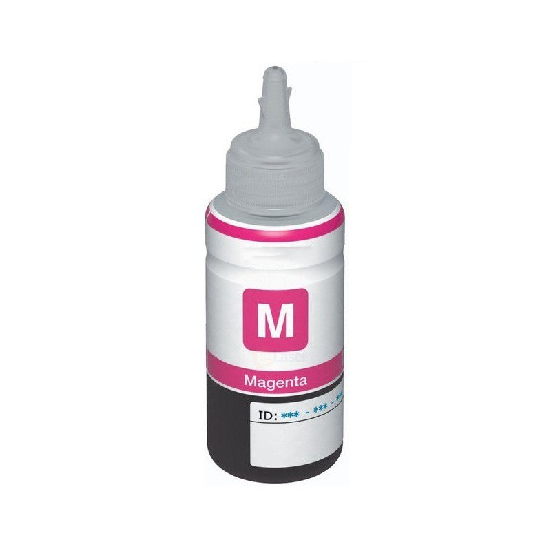 Bouteille d'encre Brother Sublimation 100ml / Magenta