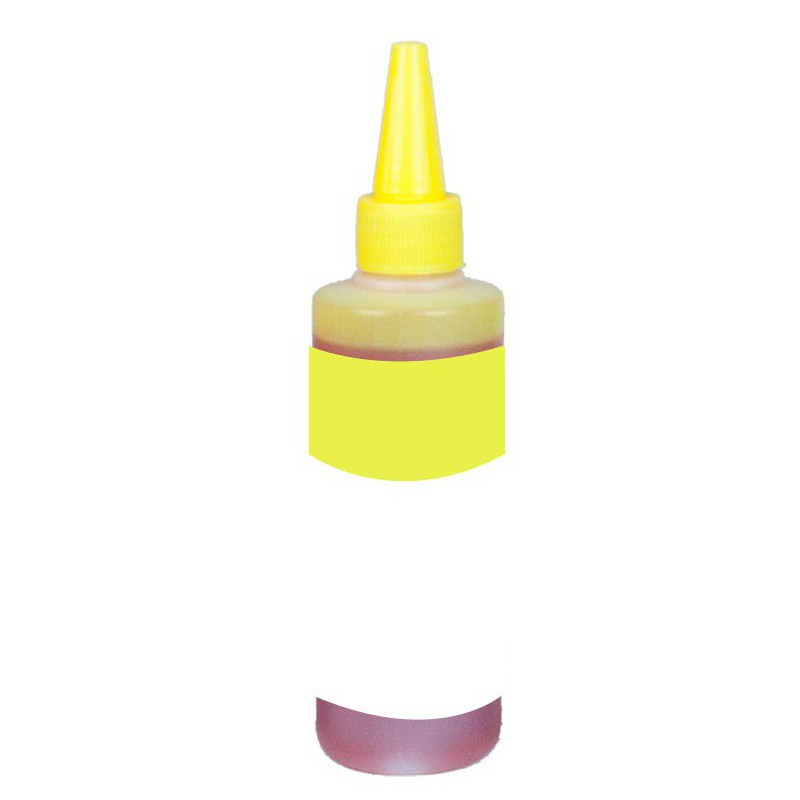 Bouteille d'encre Epson Sublimation 100ml / Yellow