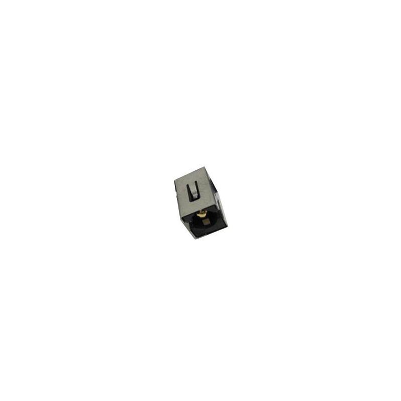 Connecteur pour pc portable Toshiba C660 / C650