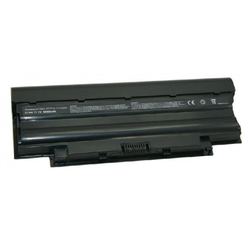 Batterie Pour PC Portable Dell 1525 / 1545