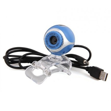 Webcam USB