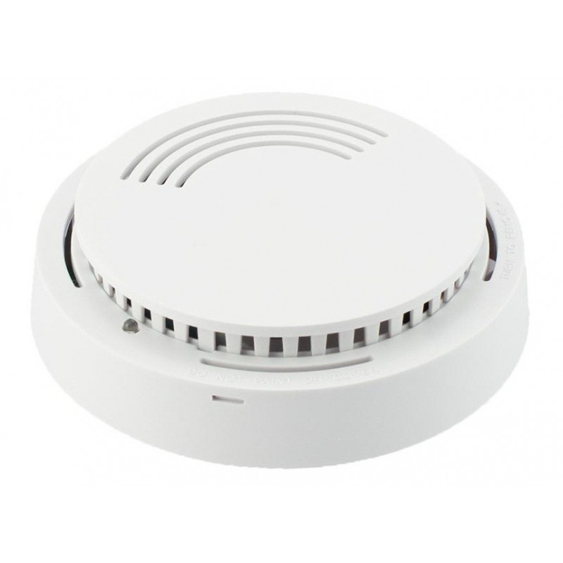 Détecteur de fumée sans fil SMK-527 Autonome