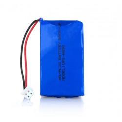 Batterie rechargeable pour sirène extérieure UPS-A890