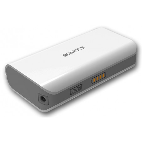 Power Bank Adata PV100 / 4200 mAh / Noir