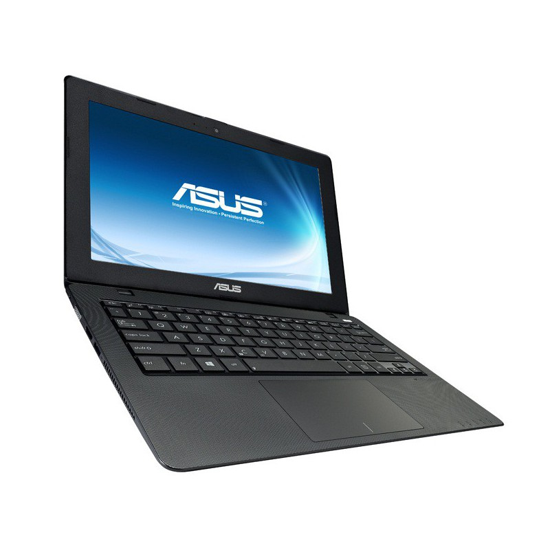 pc portable asus x200ma quad core 4 go. Black Bedroom Furniture Sets. Home Design Ideas