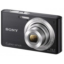 Appareil Photo Sony W610 14.1 MP
