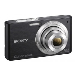 Appareil Photo Sony W610 14.1 MP