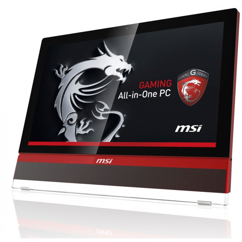 Pc de bureau All-in-One MSI AG2712A / i7 3é Gén