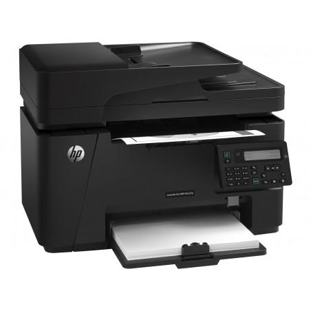 Imprimante multifonction HP LaserJet Pro M127fn