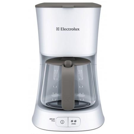 Cafetière Electrolux Blanche