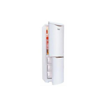 Réfrigérateur combinéARISTON No Frost 390 L Blanc