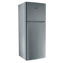 Réfrigérateur 2 portes ARISTON 480 L No Frost INOX
