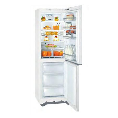 Réfrigérateur combiné ARISTON No Frost 600 L Blanc