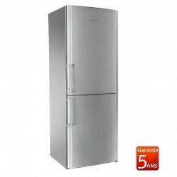 Réfrigérateur combiné ARISTON NO FROST 600 L Inox