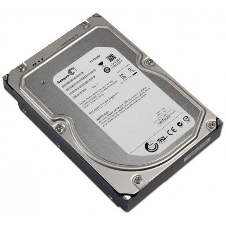 Disque Dur Interne Seagate Barracuda 1 To