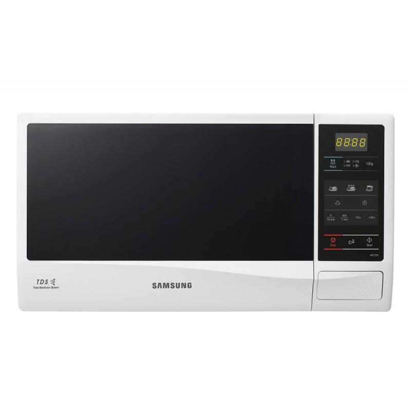 Micro-ondes Samsung ME732K solo 20L