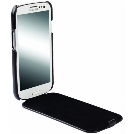 Etui en Cuir Pour Nokia Lumia 520 / Noir