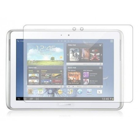 Film de Protection Anti Choc Pour Tablette Samsung Tab 3 10.1""