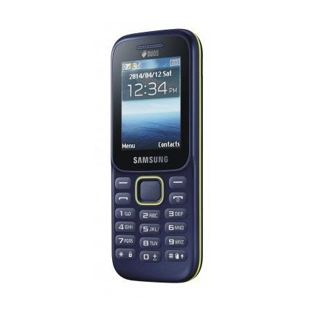 Téléphone Portable Samsung Guru Music2 / Double SIM