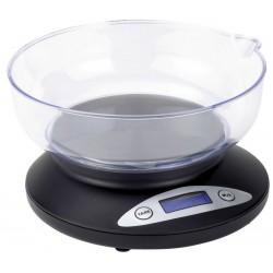 Balance de cuisine Capacité maximale 2 kg - Bol mesureur