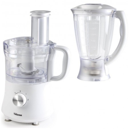 Robot multifonction Bol Blender 1,5L - Bol mixeur 1,2L